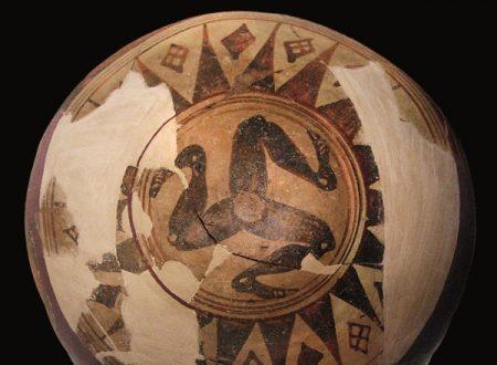 La Trinacria – Storia e Mitologia