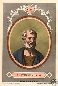 Stefano III Papa