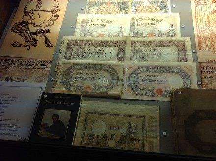 PAOLO CIULLA – L'artista falsario siciliano che ingannò la Banca d'Italia
