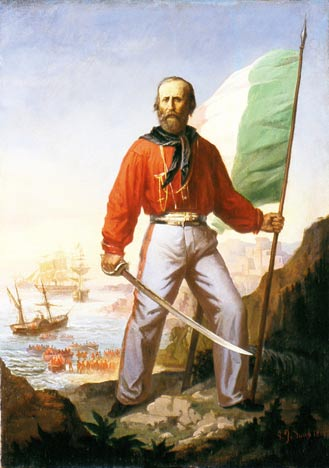 Garibaldi (1)