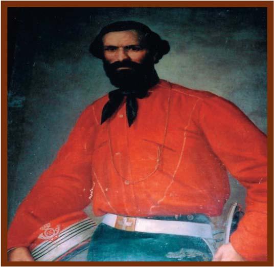 Generale Giovanni Corrao