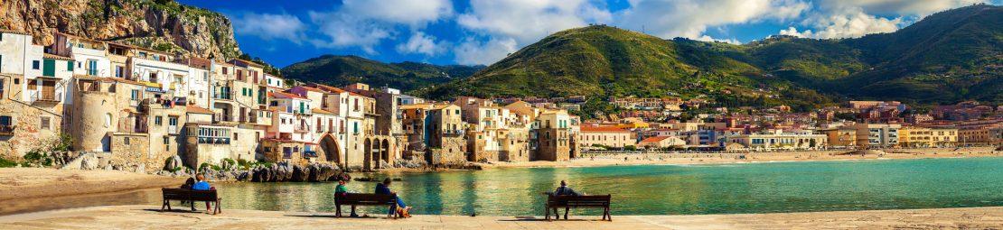 Sicilia tra storia e mito