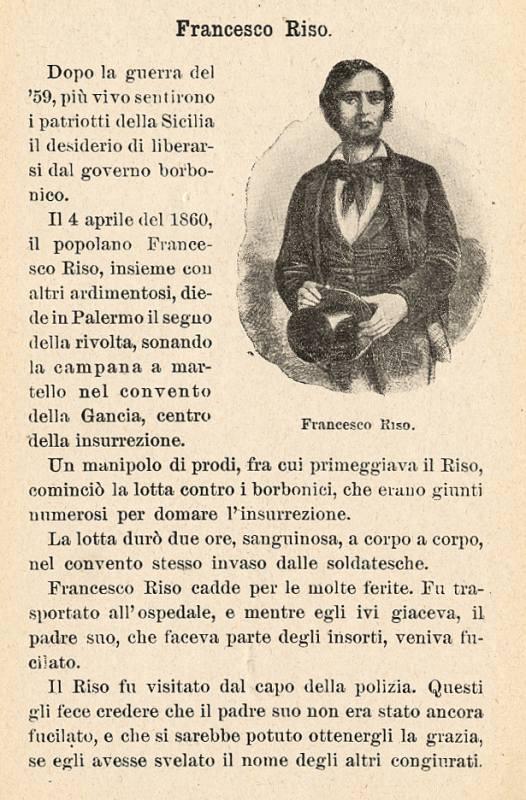 Francesco Riso