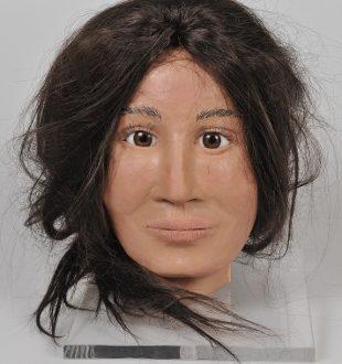Favara: dal passato riemerge il volto di Sofia, una ragazza vissuta seimila anni fa.