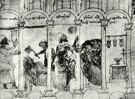 18 novembre 1189 – Muore a Palermo, sua città natale, Guglielmo II il Buono, Re di Sicilia.