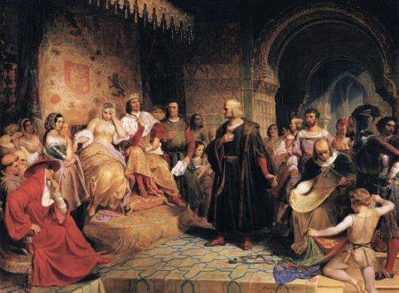 L'editto di Ferdinando II e Isabella di Castiglia scritto in siciliano tardo-quattrocentesco sull'espulsione degli ebrei dal Regno di Sicilia.