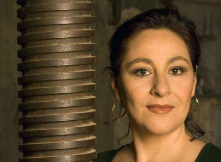 CANTU E CUNTU: Rita Botto interpreta Rosa Balistreri