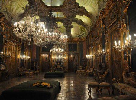 Palazzo Valguarnera Gangi a Palermo… Sulle orme del Gattopardo!