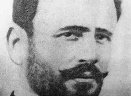 """Il Siciliano Lorenzo Panepinto: """"un maestro di libertà"""""""