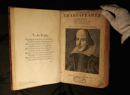 The Times: Shakespeare non era affatto inglese, ma siciliano!