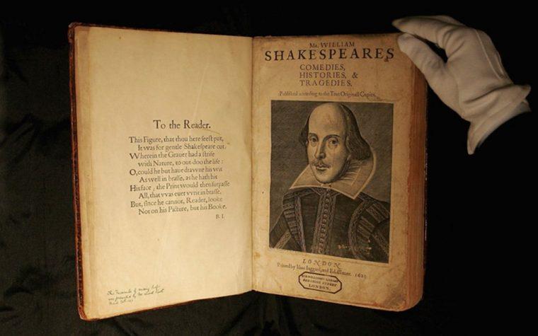The Times: Shakespeare non era affatto inglese, ma siciliano!